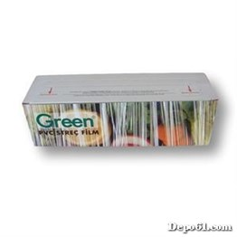 Green Streç Filim 300 Mt. / 8695424100010