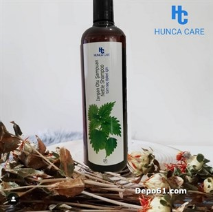 Hunca Care Isırgan Otu Şampuan 700 Ml