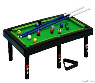 Snooker Poolset Bilardo